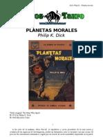 Dick, Philip K. - Planetas Morales