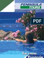 2010 Peninsula Fransizca