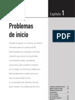 Fallos de Windows Xp en EL INICIO