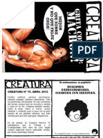 creatura+abril+2012