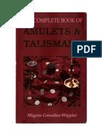 Amulets and Talisman