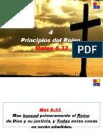 La Soberania de Dios (4)