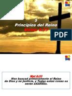 La Prioridad de Dios (5)