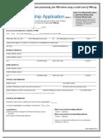 PMI Membership