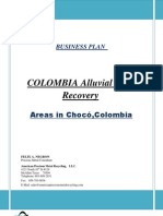 Mining Investment Colombia