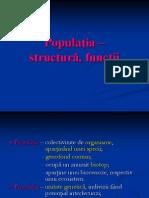 1 Populaţia caracteristici final 1