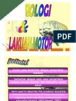Kinesiologi & Lakuan Motor (Photo)