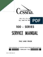 Cessna 172 Service MM