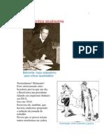 Belmonte - Ideias de João Ninguém
