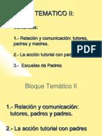 TEMA 2 Primaria. Sistemas de comunicación completo