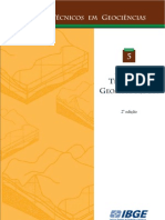 Manual Tecnico Geomorfologia