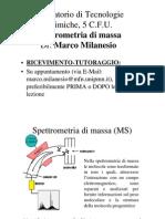 6_Spettrometria-Massa