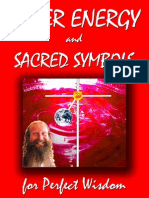 Super Energy and Sacred Symbols for Perfect Wisdom Enlightenment