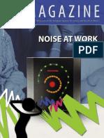 Magazine 8 - Noise at Work