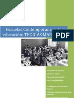Trabajo de Expertos- Corrientes Marxistas