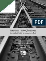 Transportes e Formacao Regioal
