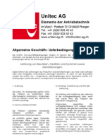 AGB Unitec AG 2012 v1.2