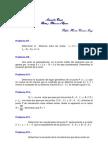 Calculo multivariable III Taller de Rectas y Planos en El Espacio