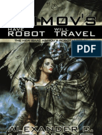 12 - Irvine, Alexander - Have Robot, Will Travel