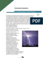 Electromagnetismo y Circuitos Electricos (II)