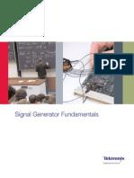 Signal Generator Fundamentals- Tektronix