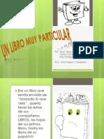 Un Libro Muy Particualr2012