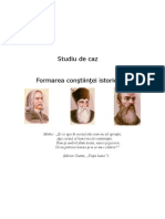 Studiu de Caz III
