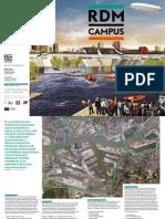 Brochure RDM Campus Rotterdam English