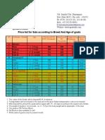 Price List Web.xlspDF