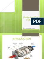 Catalytic Converters Final PDF