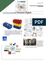 Dossier Humano Digital 2 Al 14 de Mayo 2012