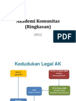Presentasi Ringkasan AK