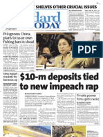 Manila Standard Today - May 15, 2012 Issue