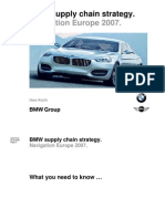 UweKoch_BMW - Supply Chain
