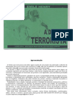 Emile Henry - Defesa de Um Terrorist A