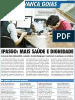 Avança Goiás N.47 - 14/05/2012