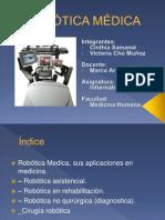 ROBOTICA MEDICA finalll