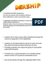 Power Point Presentation-lorvie Lumayag