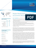 Colliers US Retail Report Q12012