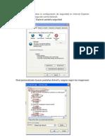 Instrucciones plugin ActiveX