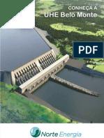 Cartilha UHE Belo Monte