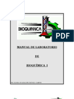 Manual de Bioquimica i