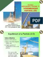 KULIAH_2_Keseimbangan_Partikel