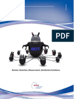 ENISA Botnets Measurement Defence