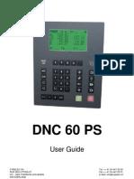 Cybelec DNC 60 PS