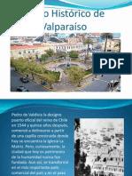 Casco Histórico Valparaíso
