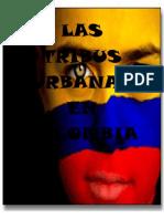 Las Tribus Urbanas en Colombia