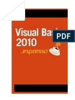 - Visual Basic Express 2010 - New