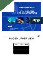 WI Huawei VDSL2 Modem - HG655a Config Guide (Addition ATA)_Rev7_26062011