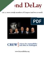 Most Corrupt Report 2007_CREW